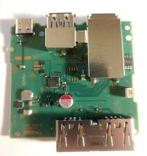 1X Replacement HDMI PCB Repair Board Fit for Switch Dock US Stock