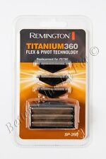 Remington Foil Heads Cutters Titanium F5790 SP 390 triple foil pack (A29)