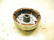86 Kawasaki EN450 EN454 EN 454 450 A flywheel fly wheel rotor and starter clutch