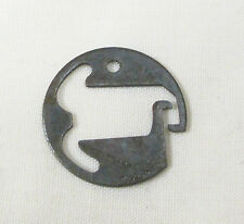 GARRARD TURNTABLE PLATTER CLIP FOR AUTO SPINDLE-NEW NOT FOR ALL MODELS C-BELOW