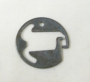NEW OLD STOCK GARRARD TURNTABLE PLATTER RETAINING CLIP FOR MODELS LISTED BELOW