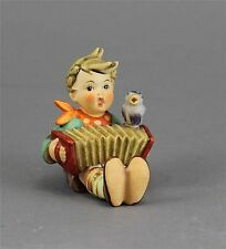 """HUMMEL FIGURINE """"LET'S SING"""" #110/10, 4 MARK in excellent condition"""