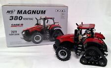 Case IH 1/32 380 Magnum RowTrac Red for Fall Farm Show 2019