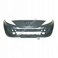 Peugeot 207 Cabrio CC + Sport ab 2006 bis 2009 Stoßstange vorne Stoßfänger