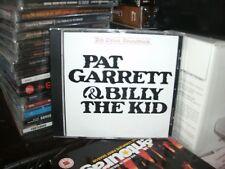 Bob Dylan - Pat Garrett And Billy The Kid (Original FILM Soundtrack, 2002)