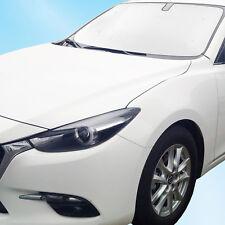 Fit For Mazda 3 2014-2018 Hatchback Front Windshield Window Sunshade  UV Block