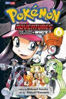 Pokémon Adventures - Black and White by Kusaka, Hidenori