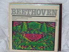 FONJT/CETRA - BEETHOVEN - 1977 SINFONIA N.9  IN RE MINORE OP.125 CORALE VINILE