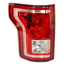 NEW OEM 15-17 Ford F150 Tail Lamp Light LH Standard Bulb XL XLT Driver Side Left