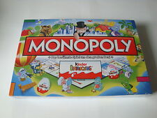 Monopoly Kinder Überraschung Edition