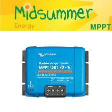 Victron BlueSolar MPPT Solar PV Charger 150V 70A 150/70 (12V 24V 48V 70A charge)