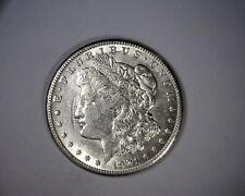 "Error ""Spiked"" 1921-s Morgan Silver Dollar U.S. Coin ""Hit List 40"" Vam 6a"