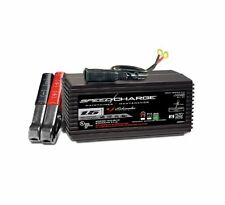 Schumacher 6v 12v Battery Speed Charger Maintainer 1.5 Amp Car Auto Truck Marine