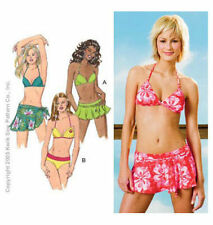 Adult Female Swimsuit Sewing Patterns