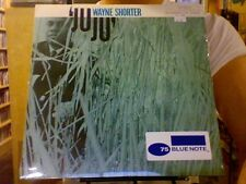 Wayne Shorter Juju LP sealed vinyl RE reissue Blue Note