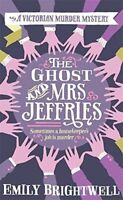 The Ghost and Mrs Jeffries by Brightwell, Emily Book The Fast Free Shipping