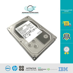 "Hitachi Ultrastar HUA723030ALA640 3TB 7200 RPM 64MB SATA 6.0Gb/s 3.5"" HDD - BULK"