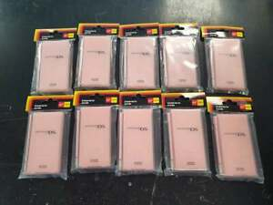 Ds Protective Game Case-Ds Lite Stylus-Nintendo Ds-Pink Colour-New And Sealed