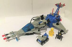 Lego Classic Space #6931 FX-Star Patroller (1985)