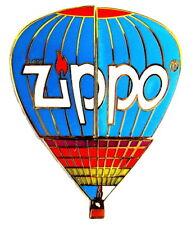 Zippo globo pin/Pins - 3er rompecabezas/D-ozpo