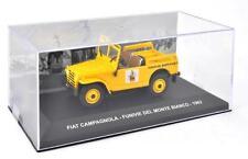 1/43 IXO ALTAYA FIAT CAMPAGNOLA-CAMION ITALIEN-TRANSPORT DU MONT BLANC-C59