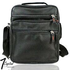 Mens Large Business Wait High Belt Bag Pouch Travel Shoulder Pouch Fanny Pack