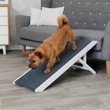 Trixie Hunde Rampe, höhenverstellbar, UVP 59,99 EUR, NEU