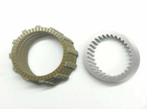 02-08 Honda VTX1800 KG Clutch Friction and Steel Clutch Plates Kit