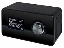 TERRIS IWR 251 Internetradio Streaming Fernbedienung DAB UKW WLAN USB UPnP DLNA