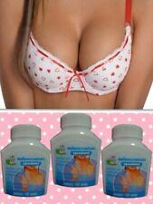 "HERBAL FEMINIZER ""SEX CHANGE"" PILLS Female Hormone Estrogen Breast Enlargement"
