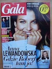 GALA 21/2014 ANNA LEWANDOWSKA,Anna Przybylska,Scott Eastwood,Scarlett Johansson