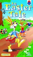 An Easter Tale Childrens DVD Story of the Easter Bunny