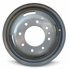 "New 17"" 8 Lug 2005-2016 Ford F350SD DRW Dually Steel Wheel  Rim 17 X 6.5 8 x 200"