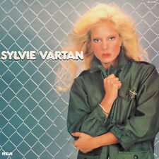 SYLVIE VARTAN-BIENVENUE SOLITUDE-JAPAN MINI LP CD F56