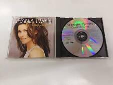 SHANIA TWAIN COME ON OVER CD 1999