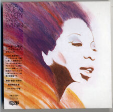 NINA SIMONE-A VERY RARE EVENING-JAPAN MINI LP CD Ltd/Ed E25