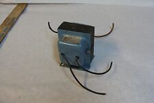 Transformer 120 V Primary-24V Secondary Va 50 W 8503