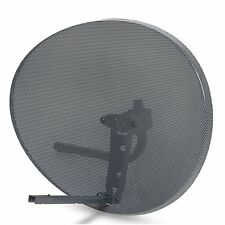 Sky Satellites Zone 2 Satellite Dish For FreeSat HD SD