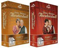 Peter Steiners Theaterstadl - Staffel 4+5 (Folgen 49-75) - Fernsehjuwelen 14 DVD