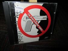 MISFITS IN THE ATTIC: I'M TIRED OF DUCKIN' BULLETS PROMO SINGLE CD, 4 TRACKS