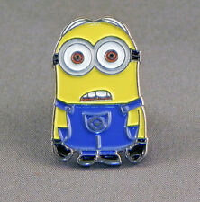 MINIONS - LAPEL PIN BADGE - BOB THE MINION  (DB-25)