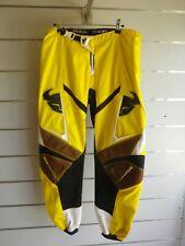 pantalon THOR  PHASE ENDURO cross mx taille usa 36  /taille française 44  ref 9