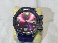 Swiss Legend Men's Ambassador Blue Watch