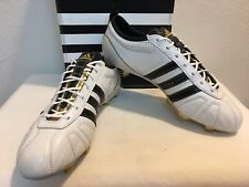 Adidas Adipure IV SL Trx Fg Soccer Cleats Limited Edition Size 10.5