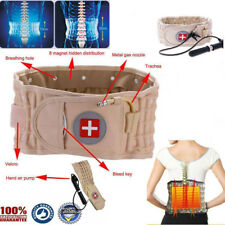 Latest Dr Ho's Decompression Belt Back Brace Lumbar Support and Extender Belt