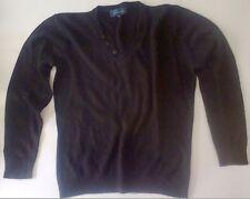 ✔ Pull noir Fashion Scott & Fox Knit