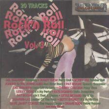 CD  Rock´n Roll  Vol.3