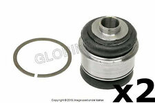 BMW (1995+) M5 M6 X5 Z8 Ball Joint with with Snap Ring Rear Left & Right DELPHI