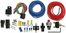 ALLSTAR PERFORMANCE ALL76197 Nitrous Pressure Control Kit w/-4an Adapter