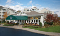 Wyndham Nashville Resort, Nashville TN  - 1 BR  DLX  -  Apr 2 - 5 (3 NTS)
